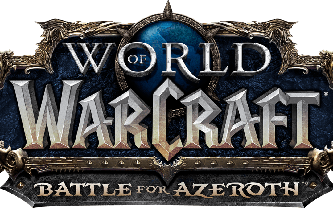 Play The New World of Warcraft: Battle for Azeroth