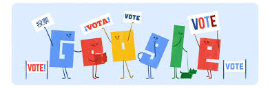 Google Is Facilitating The Democratic Process of Voting