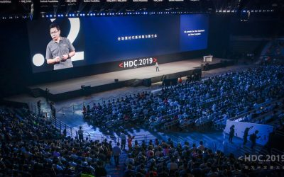 Huawei Developer Congress: Build Ecosystems and Attract Partners