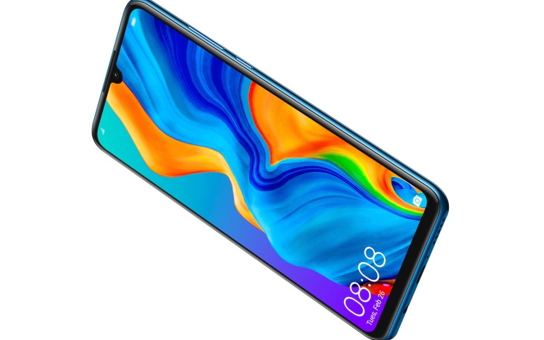 HUAWEI P30 lite 48MP new edition: an impressive mid-range shooter