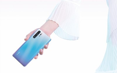 HUAWEI P30 Pro: Now in a special 128GB Edition