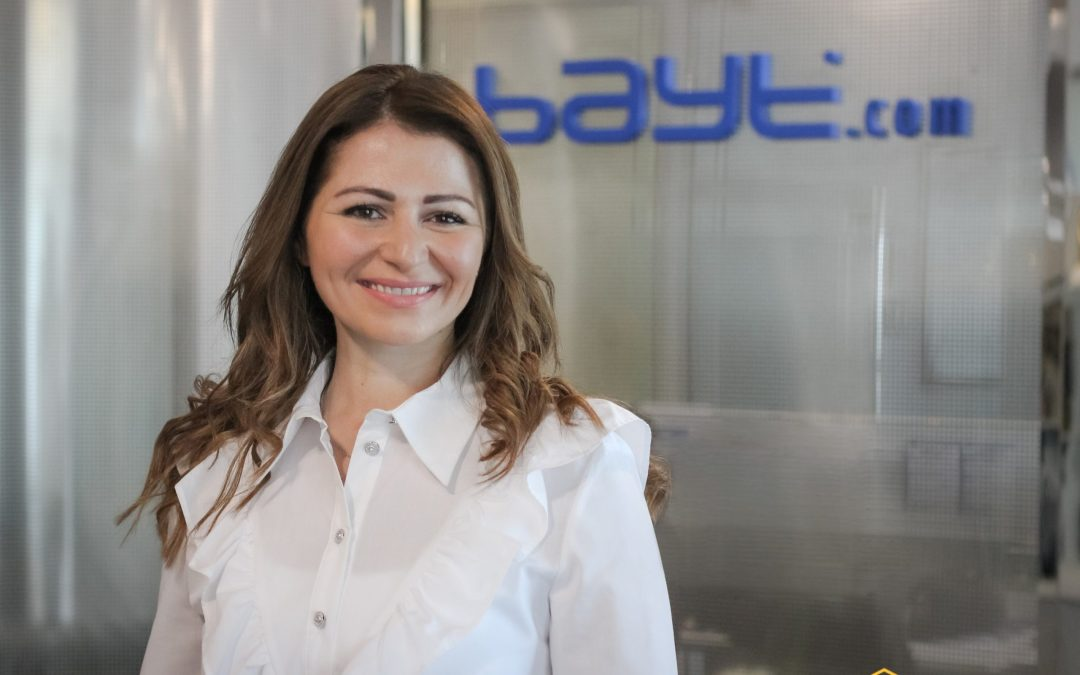 Bayt.com & YouGov Survey: 81% of Lebanon Professionals Prefer Companies with Advanced Technology
