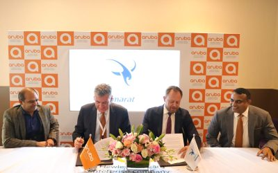 UAE's Emarat Transforms Connectivity Experiences for Customers and Employees with Aruba's WAN Edge Technologies