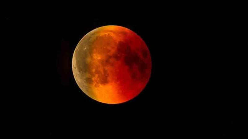 Lunar eclipse 2019: Schedule and Timings in India