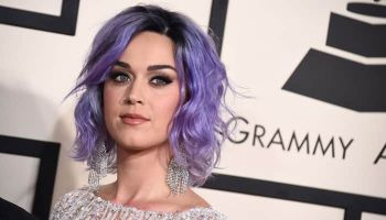 News Another Person Accuses Katy Perry of Sexual Harrassment