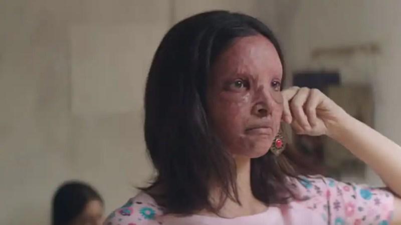 Chhapaak trailer review: Deepika Padukone as acid attack survivor Malti leaves a hard-hitting first impression