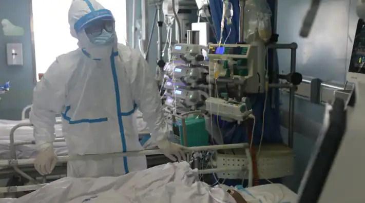 First coronavirus death in Kolkata; 55-year from Dum Dum died at AMRI hospital