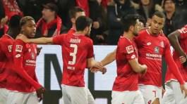 Timo Werner's hat-trick helps RB Leipzig crush hosts Mainz 5-0 in Bundesliga