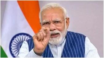 PM Narendra Modi launches 'Aatmanirbhar Bharat App Innovation Challenge' for Indian techies, start-ups
