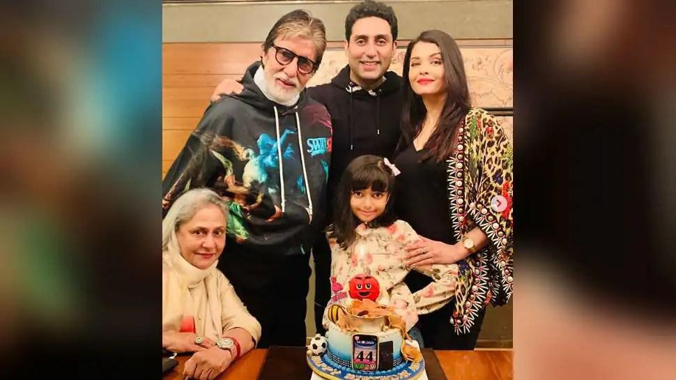 Amitabh Bachchan, Abhishek Bachchan coronavirus-positive; Jaya Bachchan, Aishwarya and different relations endure checks