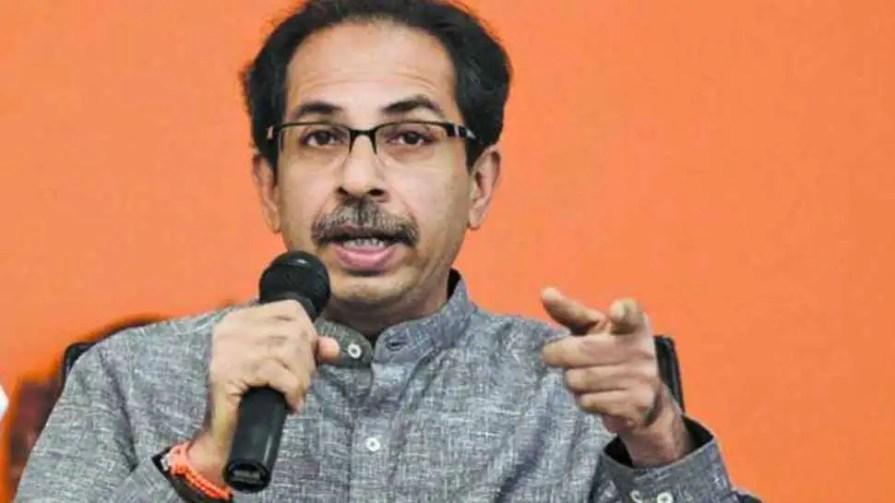 Uddhav Thackeray receives threat calls from underworld to blow up Mumbai residence Matoshree