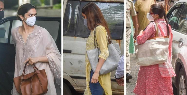 दीपिका पादुकोण, सारा अली खान, श्रद्धा कपूर के फोन को NCB ने जब्त कर लिया बॉलीवुड ड्रग केस की जांच में फॉरेंसिक विश्लेषण