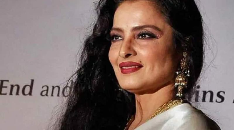 Rekha's birthday special: We bet you didn't know these lesser known facts about the diva!