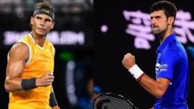 French Open: Novak Djokovic to take on Rafael Nadal in blockbuster men's final Today