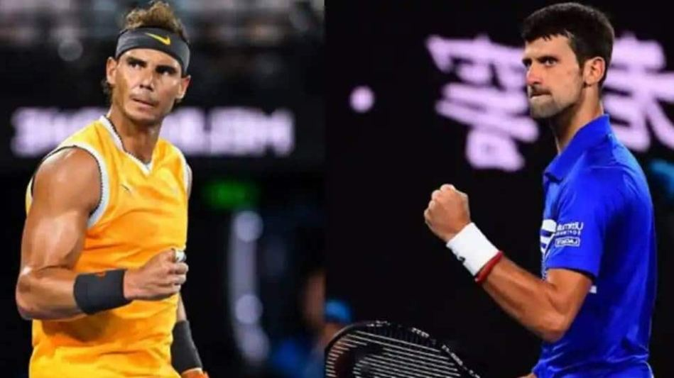 French Open: Novak Djokovic to take on Rafael Nadal in blockbuster men's final Today