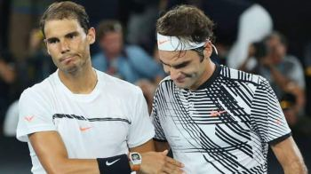 Roger Federer lauds Rafael Nadal after his historic French Open triumph