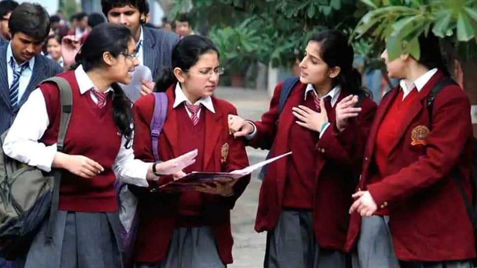 CBSE Class 10, 12 board exams to be held earlier than expected in 2021?  What students should know   India News   Zee News