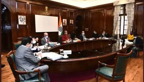 FM Nirmala Sitharaman evaluations main macroeconomic developments, monetary stability points | Economy News