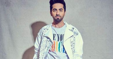 It's been a decade since I last spent New Year with family in Chandigarh: Ayushmann Khurrana