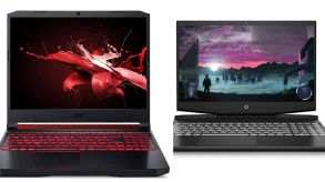 Top 5 affordable gaming laptops that ruled India market in 2021