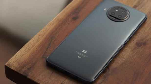 Xiaomi Mi 10i goes on first India sale today: Check price, specs and more | Mobiles News