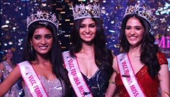 Manushi Chhillar reacts to Manya Singh's Miss India feat, says 'there's no challenge that can't be overcome'