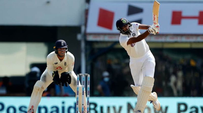 IND vs ENG 2nd Test Day 3: After five-wicket haul, R Ashwin fires with bat to put India on brink of win