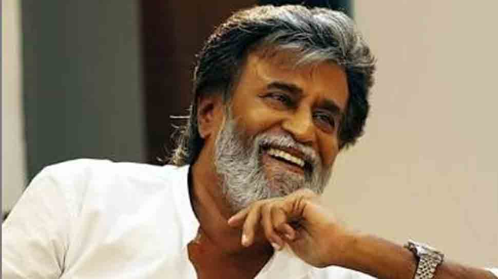 Rajinikanth thanks fans, colleagues, political leaders for their wishes on Dadasaheb Phalke honour
