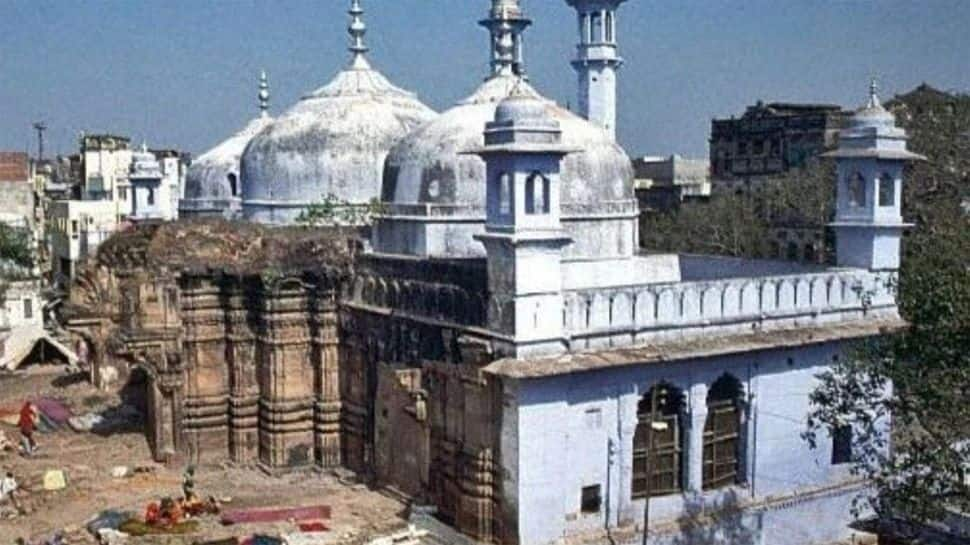 Gyanvapi Masjid Committee moves to Allahabad High Court, seeks stay on ASI survey