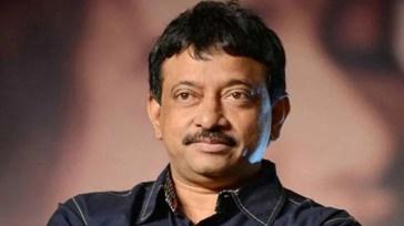 RGV calls Kumbh Mela 'corona atom bomb'