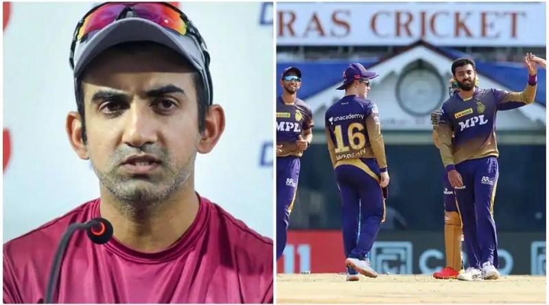 IPL 2021: Gautam Gambhir blasts at Eoin Morgan after loss against RCB, says 'weirdest captaincy I've ever seen in my life'