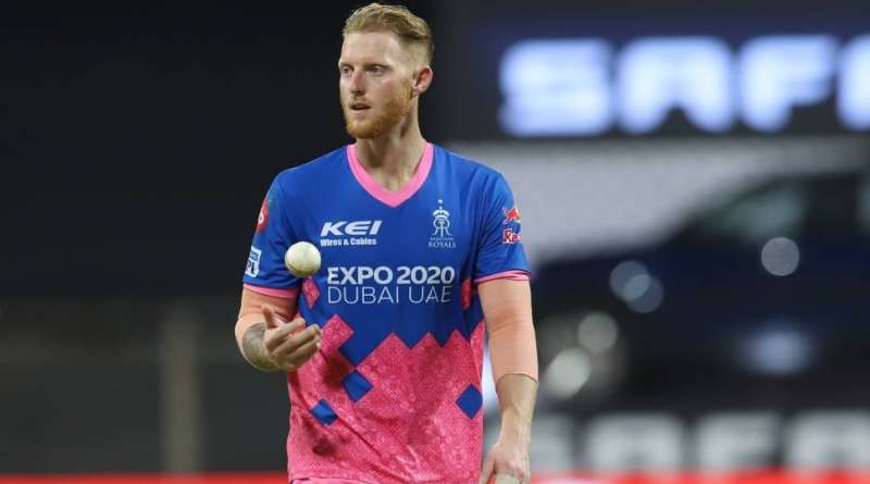 IPL 2021: RR all-rounder Ben Stokes trolls THIS Indian legend during DC vs PBKS match