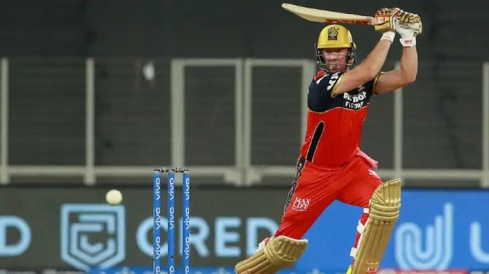 IPL 2021: AB de Villiers leaves Virat Kohli and Rohit Sharma behind to reach THIS big record