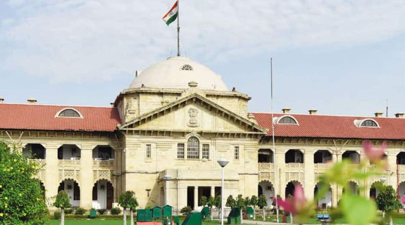 Death of COVID-19 patients due to oxygen shortage a 'prison act, not less than genocide': Allahabad HC