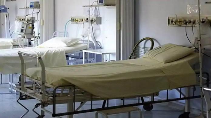 आगरा के अस्पताल में COVID पॉजिटिव महिला से 'छेड़छाड़'