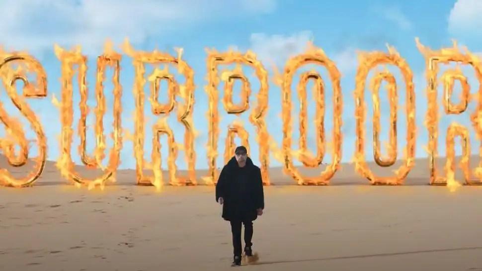 Himesh Reshammiya releases 'Surroor 2021' title track, netizens celebrate with meme-fest on Twitter!