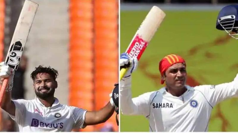 Virender Sehwag's words of advice for Rishabh Pant ahead of WTC Final, says THIS