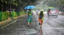 IMD Weather Update : Skies will remain partly cloudy, parts of UP are likely to receive rain today