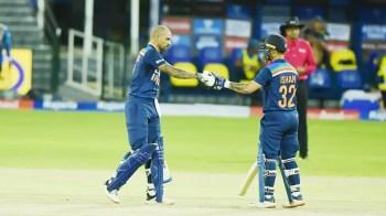 IND vs SL 1st ODI: Shikhar Dhawan joins Virender Sehwag, Sachin Tendulkar in THIS elite list