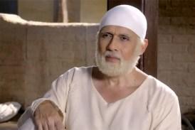 TV actor Tushar Dalvi channels his inner 'Sai Baba'
