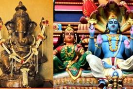 Anant Chaturdashi 2021: Last day of Ganpati Visarjan, timings and significance of worshipping Lord Vishnu on this date