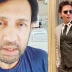 Not easy for SRK, Gauri: Shekhar Suman reacts to Aryan Khan's drug case 💥👩👩💥