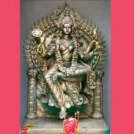 Navratri 2021, Day 9: Worship Maa Siddhidhatri for wish fulfillment on Navmi, chant her mantras! 💥👩👩💥