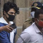 Aryan Khan drugs case: Top 10 updates which explain how Shah Rukh Khan's son landed in jail 💥👩👩💥