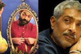Bajrang Dal activists ransack set of Ashram 3 for 'wrong portrayal', throw ink on Prakash Jha