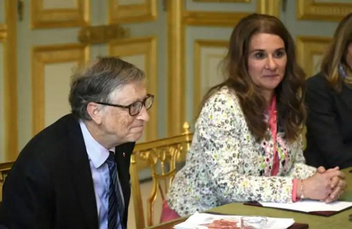 बिल गेट्स और मेलिंडा गेट्स ने तलाक की घोषणा की