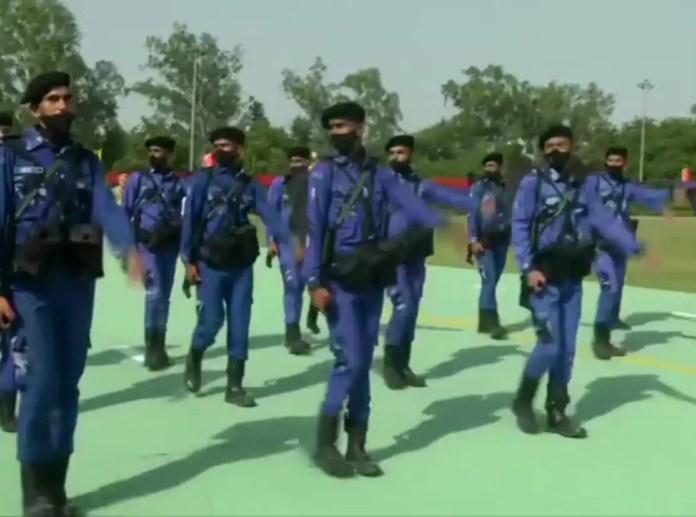 दिल्ली पुलिस कमिश्नर एसएन श्रीवास्तव