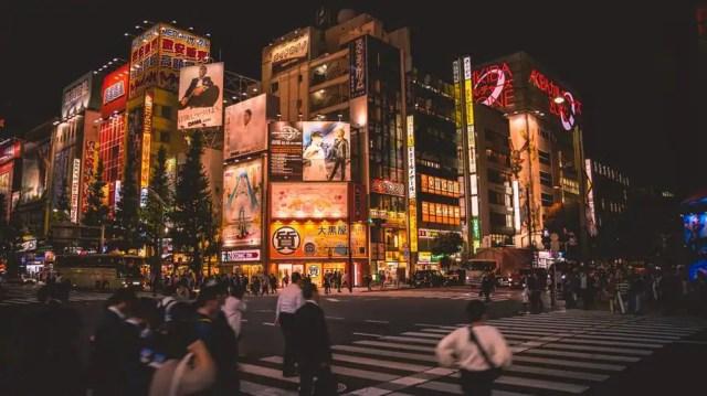 टोक्यो