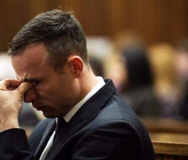 South African Court Doubles Oscar Pistorius Sentence To Over  Yrs For Killing Girlfriend