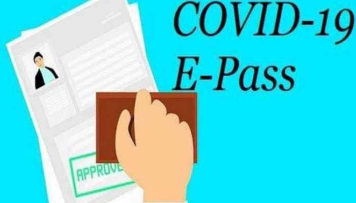 Travelling outside Maharashtra? Check how to apply for e-pass here   India News   Zee News